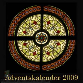 Adventskalender 2009, Audio book by Various Authors