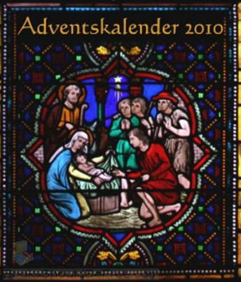 Adventskalender 2010, Audio book by Various Authors