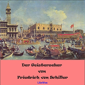 Download Geisterseher by Friedrich Schiller