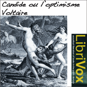 Candide ou L'optimisme, Audio book by Voltaire