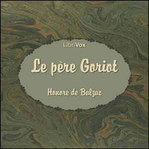 Download Le père Goriot by Honore de Balzac