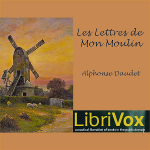Download Lettres de mon moulin by Alphonse Daudet