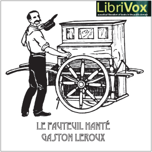 Download Le Fauteuil hante by Gaston LeRoux