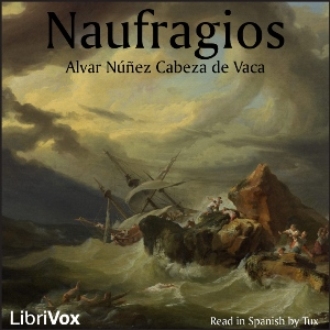 Naufragios sample.