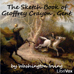 Sketch Book of Geoffrey Crayon, Gent., Washington Irving