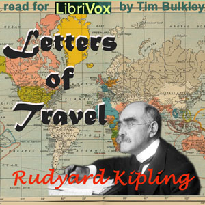 Download Letters of Travel by Rudyard Kipling