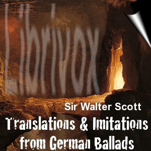 Translations & Imitations of German Ballads