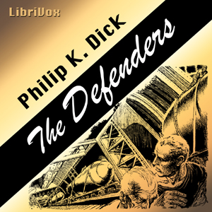 Download Defenders by Philip K. Dick