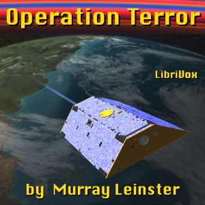 Operation Terror, Murray Leinster