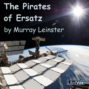 Download Pirates of Ersatz by Murray Leinster