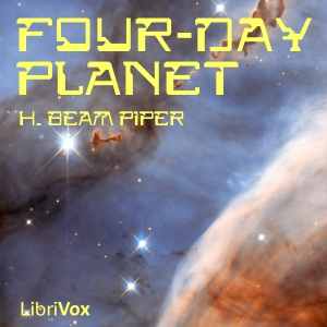 Download Four-Day Planet by H. Beam Piper