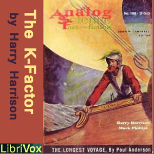K-Factor, Harry Harrison