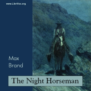 Download Night Horseman by Max Brand