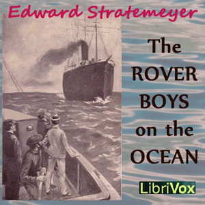 Download Rover Boys on the Ocean by Edward Stratemeyer