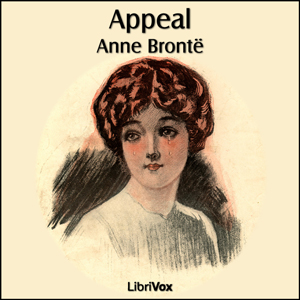 Appeal, Oscar Williams, Anne Bronte