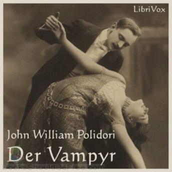 Der Vampyr, John William Polidori