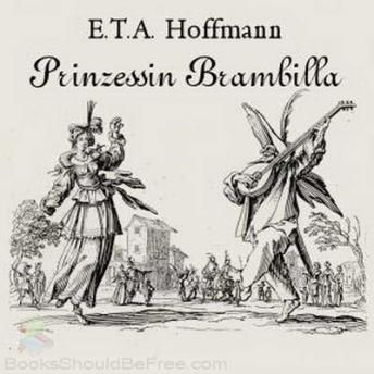 Download Prinzessin Brambilla by E.T.A. Hoffmann