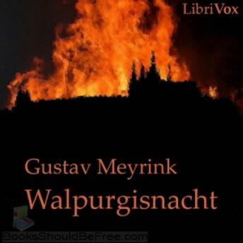 Walpurgisnacht sample.