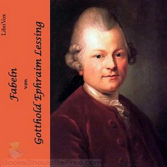 Download Fabeln by Gotthold Ephraim Lessing