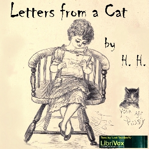 Letters from a Cat, Helen Hunt Jackson