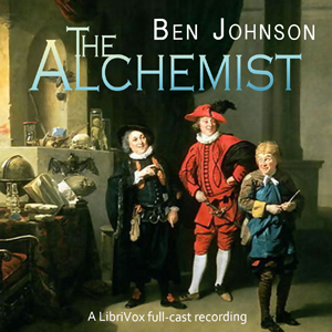 Download Alchemist by Ben Jonson