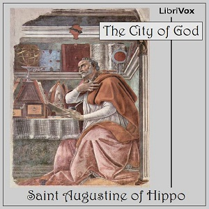 City of God, Saint Augustine of Hippo