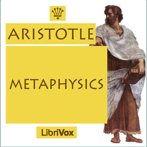 Metaphysics, Aristotle