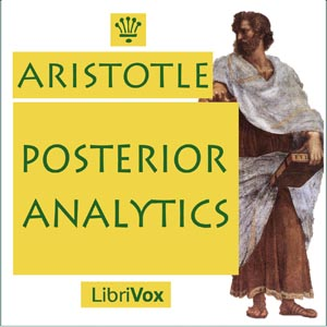 Posterior Analytics, Aristotle