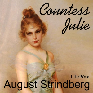 Download Countess Julie by August Strindberg