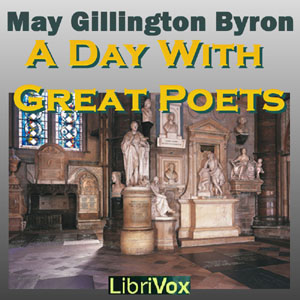 Day With Great Poets, May Gillington Byron