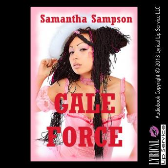 Gale Force, Samantha Sampson