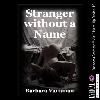 Stranger Without a Name, Barbara Vanaman