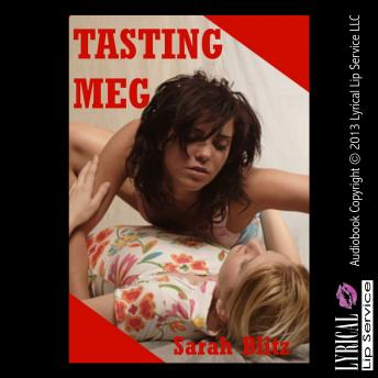 Download Tasting Meg by Sarah Blitz
