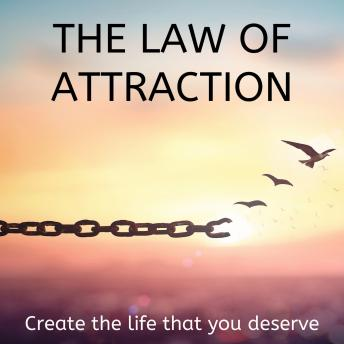 Law of Attraction, Audio book by William Walker Atkinson