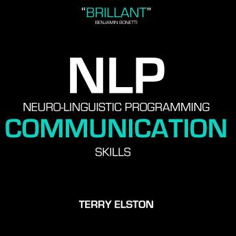 NLP Communication Skills With Terry Elston