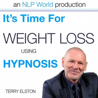 It's Time For Weight Loss With Terry Elston