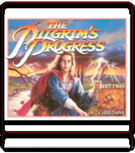 Download Pilgrim's Progress: Part Two by John Bunyan, James Pappas