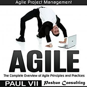 Agile: The Complete Overview of Agile Principles and Practices, Paul VII