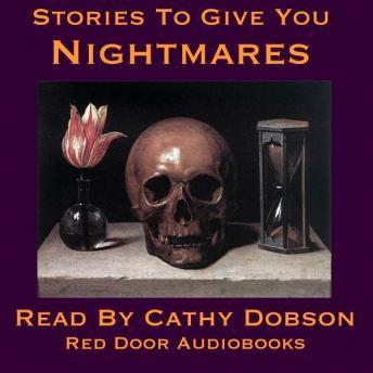 Stories To Give You Nightmares, Various Readers