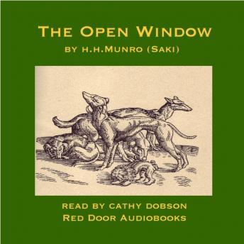 Open Window, Hector Hugh Munro a. K. a. Saki