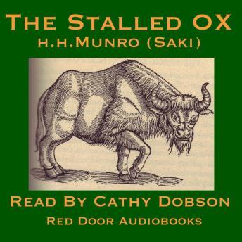 Stalled Ox sample.