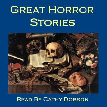 Great Horror Stories, Various Authors