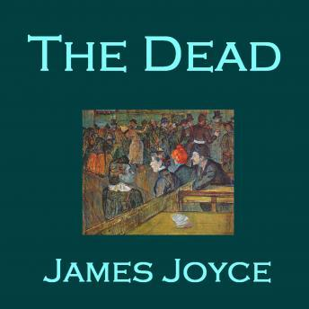 Dead, James Joyce