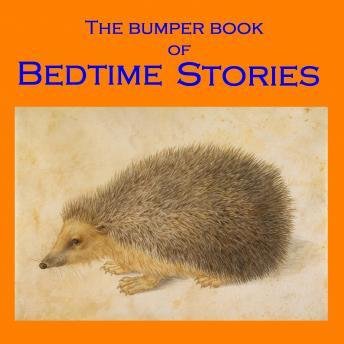 Bumper Book of Bedtime Stories, Various Authors