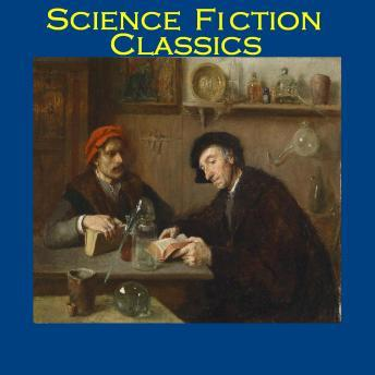 Science Fiction Classics: From the Master Storytellers of the World