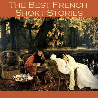 Best French Short Stories, Various Authors