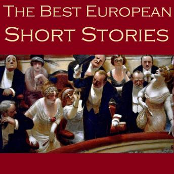 Best European Short Stories, Various Authors