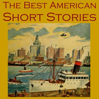 Best American Short Stories, Various Authors