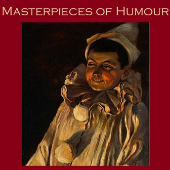 Masterpieces of Humour, Various Authors