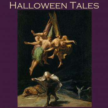 Halloween Tales, Various Authors
